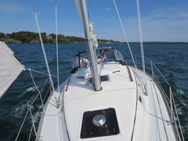 Kingston Sailing Charters